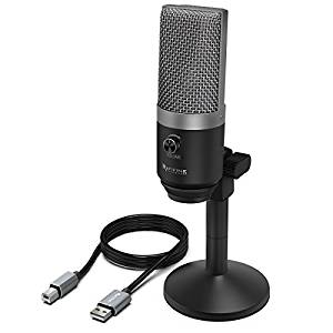 FIFINE TECHNOLOGY FIFINE PC Microphone