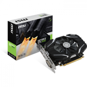 MSI GTX 1060 3G OCV1 Graphics Card