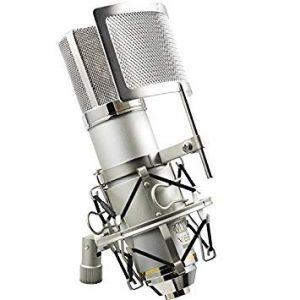 MXL Genesis FET HE Microphone