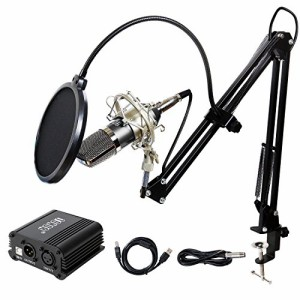 TONOR TN562BU Microphone