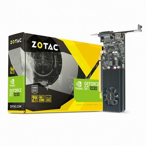 ZOTAC GeForce GT 1030 Video Card