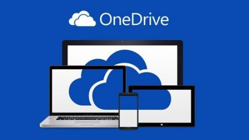 Details About OneDrive
