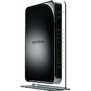 Netgear WNDR4500-100PAS Router