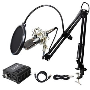 TONOR TN562BL Microphone