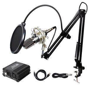 TONOR TN562BL Microphone
