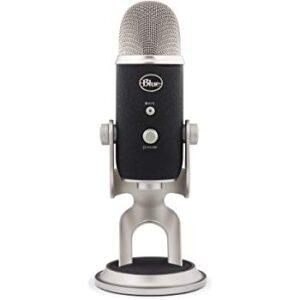 Blue 1967 Yeti Pro Microphone
