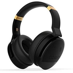 COWIN E8 Bluetooth Headphones