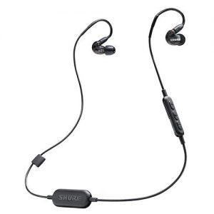 Shure SE215-K-BT1 Earphones