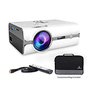 (Best Projectors For iPhone) VANKYO Leisure 410 LED Projector