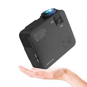 DBPOWER Portable Mini Projector