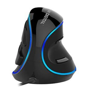 J-Tech Digital V628P USB Mouse