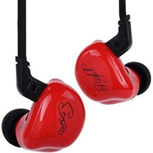 (Best IEM Under 300) KZ ZSR Triple Driver In Ear Headphone