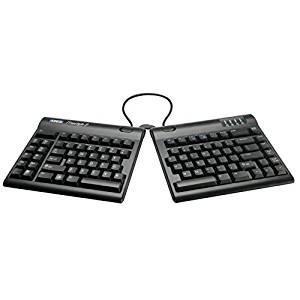 (Best Ergonomic Keyboards) Kinesis KIN-FS2-01US