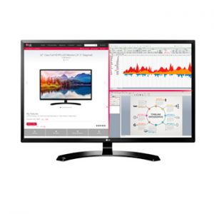 LG 32MA70HY-P Monitor