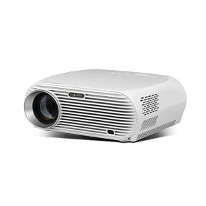 RocketPRO 1080P Video Projector