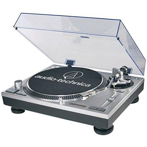 (Best Turntables Under 1000) Audio Technica AT LP120 Turntable