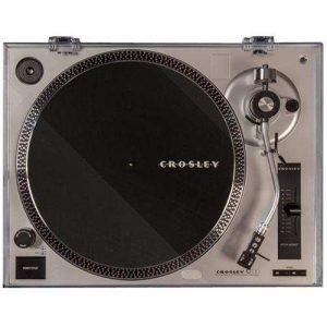 Crosley C100A-SI Turntable