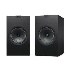 (best bookshelf speakers under $1000) KEF Q350 Bookshelf Speakers