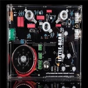 Little bear T10 Pro 6N2 Phono Preamp