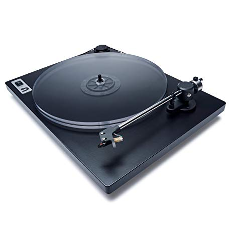 (Best Turntables Under $1000) Orbit Plus Turntable