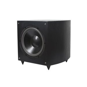 Monoprice Powered Subwoofer