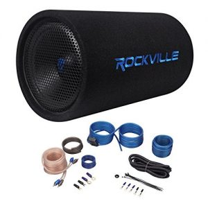 Rockville RTB12A Powered Subwoofer