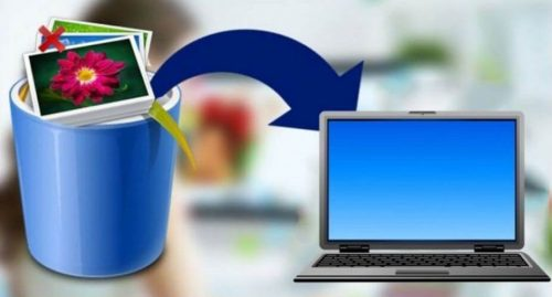How To Recover Permanently Deleted Photos From Computer or Laptop