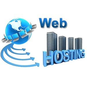 Monthly web hosting benefits