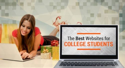 8 Best Websites for College Students