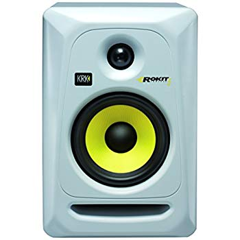 (Best Studio Monitor Under 200) KRK RP5G3WNA