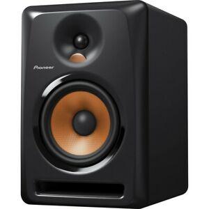 (Best Studio Monitors Under $200) Pioneer BULIT6