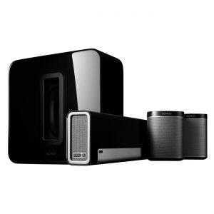 Sonos WWSP151BLK