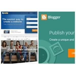Best Blog Creation Sites