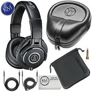 (Best Audio-Technica Headphones) Audio-Technica ATH-M40x