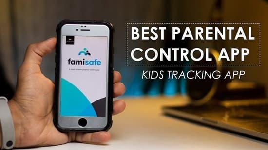 Famisafe App Review (Best Parenting App)