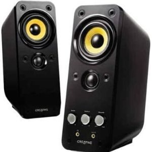 (Best Computer Speakers Under $100) Creative Labs 51MF1610AA002