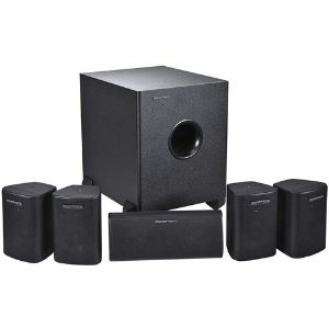 (Best Home Bass Speakers) Monoprice 108247