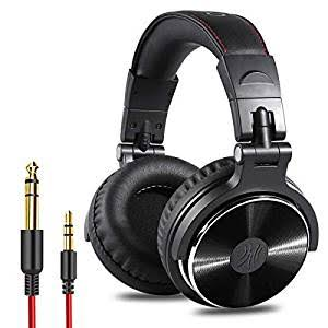 OneOdio Studio Monitor Headphones,