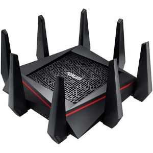(Best DD-WRT Routers) ASUS RT-AC5300Review