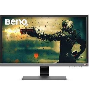 BenQ EL2870U (Best 4k Gaming Monitor for Xbox One X)