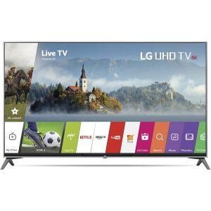 (Top Rated 65 inch 4K TVs) LG Electronics 65UJ7700