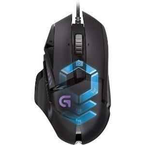 (Best Gaming Mouse Under $100) Logitech G502 Proteus Core