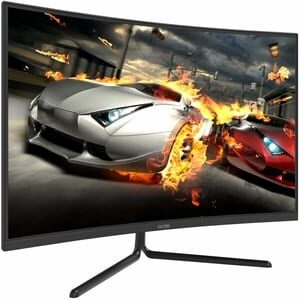 (Top 4k Monitor for PS4 Pro) VIOTEK NV32Q