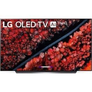 (Best 4k TV For Computer Monitor) LG OLED55C9PUA