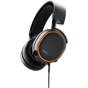 (Best PS4 Headsets Under $100) SteelSeries Arctis 5