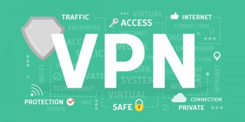 How VPN Changes the Internet World