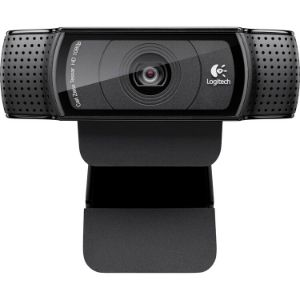 Logitech C920 HD Pro Webcam Review