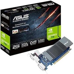 Asus GT710-SL-2GD5-CSM
