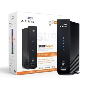 ARRIS SBG7400AC2 Router