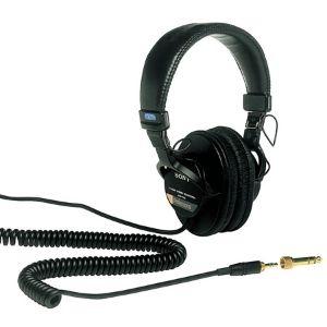 Sony MDR7506 Professional Headphone